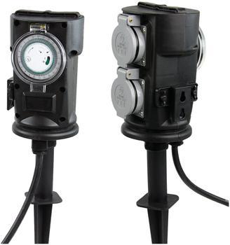 heitronic-garten-energieverteiler-2-fach-mit-timer-36222