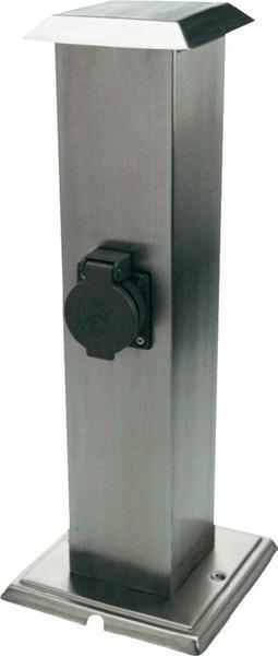 Heitronic Taipeh Energieverteiler 2-fach (35107)