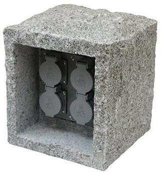 Heitronic Energieverteiler 4-fach (36071)
