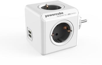 allocacoc-powercube-original-usb-type-f-grau