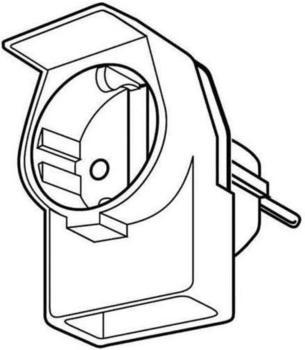 Rademacher Kombi-Duplex-Stecker 3742
