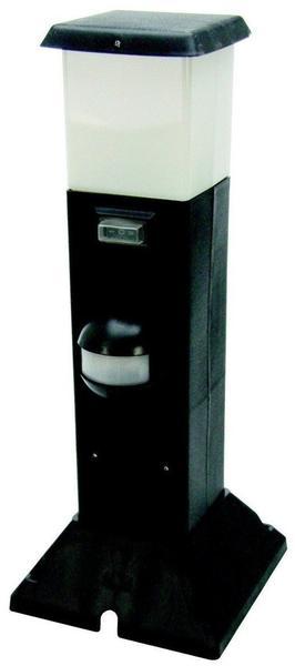 Heitronic Energieverteiler Shanghai 2-fach mit Bewegungsmelder (35111)