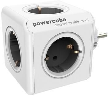 allocacoc-powercube-original-type-f-grau