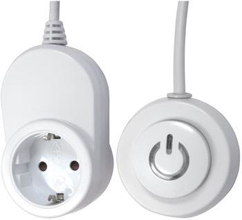 GAO Zwischensteckdose mit abgesetztem Schalter (EMP500A)