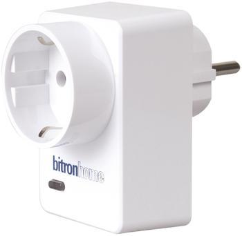 Bitron Smart Plug mit Schaltfunktion (902010/128)