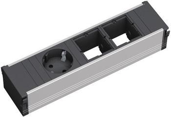 bachmann-1-fach-2x-custom-modul-schwarz-912002