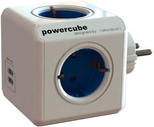 Allocacoc PowerCube DuoUSB Original