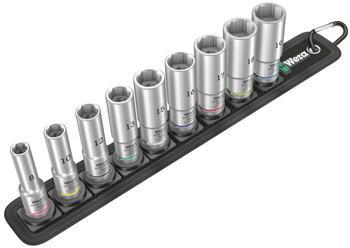 wera-belt-b-deep-1-steckschluesseleinsatz-set-9-teilig-05004545001