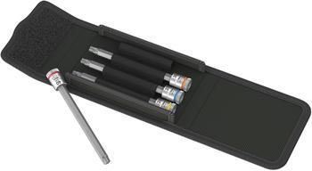 Wera Zyklop 8767 A TORX HF 1 4 tlg. ( 05003375001)