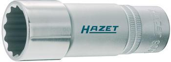 "Hazet 1/2"" 19mm 12-kant lang (900TZ-19)"