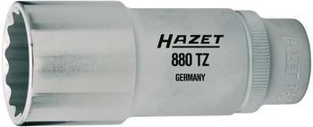 "Hazet 3/8"" 17mm 12-kant lang (880TZ-17)"