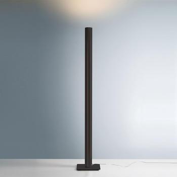 Artemide Ilio Terra LED 3000K schwarz glänzend