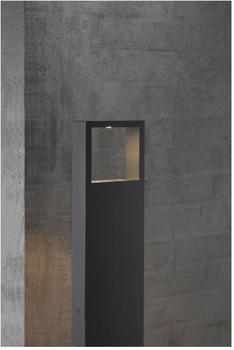Nordlux LED Außenstehleuchte Avon