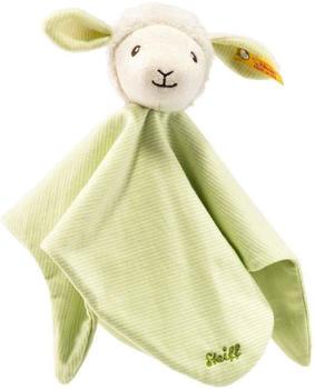 Steiff Lenny Lamm Schmusetuch Organic Cotton (237867)