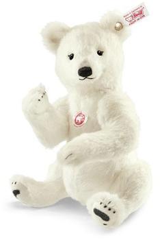 Steiff 034817 Polarbär 23 cm, Baby