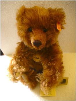 Steiff Classic Teddybär ZimtSteiff