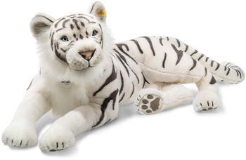 Steiff Tuhin, der weiße Tiger 110 cm