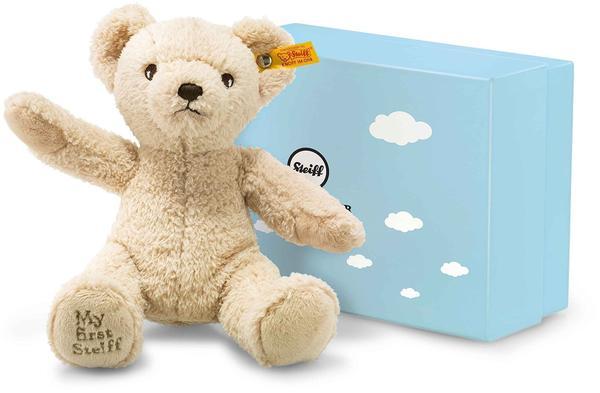 Steiff My first Steiff - Teddybär in Geschenkbox beige 24 cm