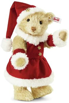 Steiff Mrs Santa Claus Teddybär 27 cm