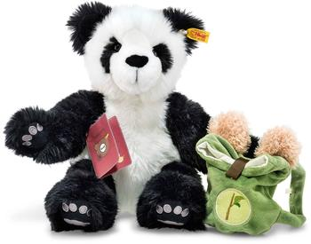 Steiff Around the World Bears - Weltenbummlerin Lin 34 cm