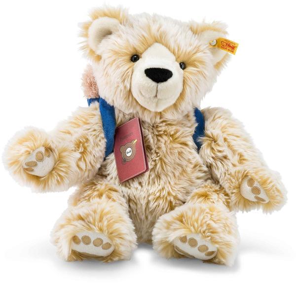 Steiff Around the World Bears - Weltenbummler Lars 38 cm
