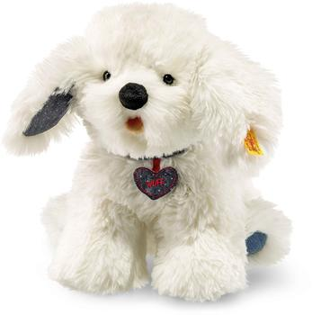 Steiff Denim Darlings Wuff Hund 23 cm