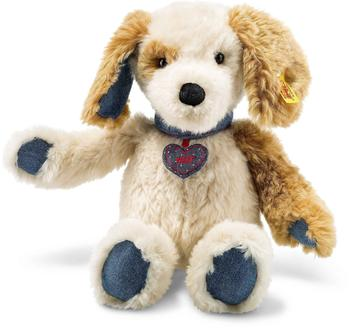 Steiff Denim Darlings - Sniff Hund 32 cm