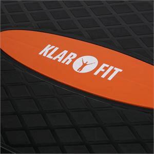 Klarfit Aerobic Stepper 250kg