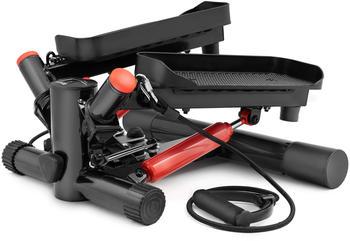 Hop-Sport Stepper HS-035S red