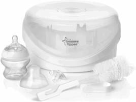 Tommee Tippee Closer to Nature Mikrowellen-Sterilisator BPA-frei