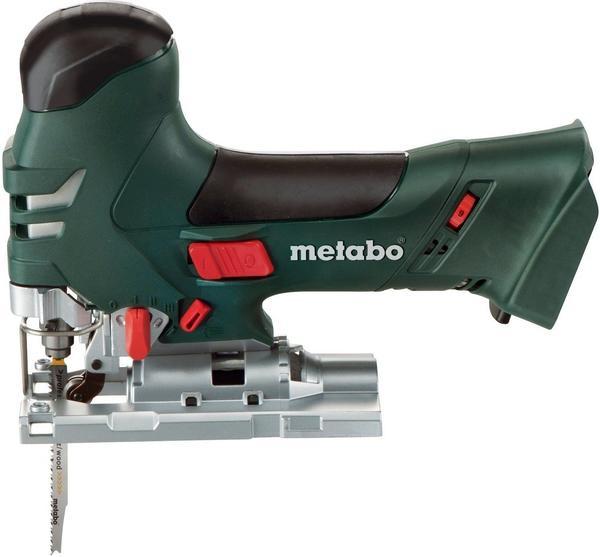 Metabo STA 18 LTX 140 (ohne Akku und Ladegerät)