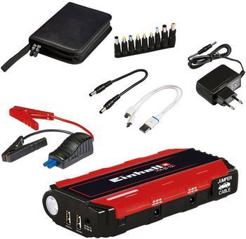 Einhell Schnellstartsystem CE-JS 12 1091521 Starthilfestrom (12 V)=200A