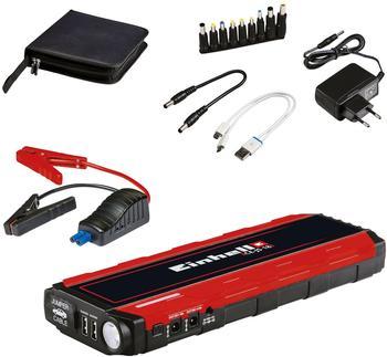 Einhell Schnellstartsystem CE-JS 18 1091531 Starthilfestrom (12 V)=300A