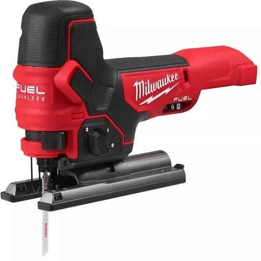 Milwaukee M18FBJS- 0X