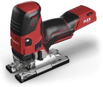 Flex JS 18.0-EC C (485.403)