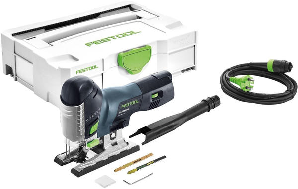 Festool Carvex PS 420 EBQ-Plus (576619)