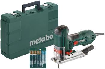 Metabo STE 100 Quick Plus Edition Set