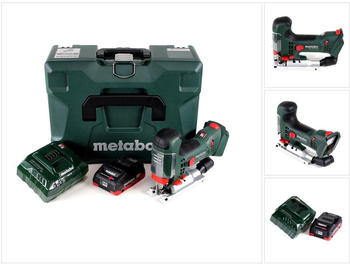 Metabo STA 18 LTX 100 (1 x 4,0Ah Akku + Ladegerät)