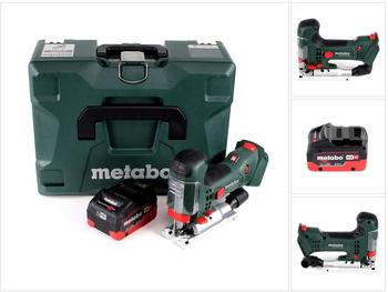 Metabo STA 18 LTX 100 ( 1x 5,5 Ah Akku ohne Ladegerät)