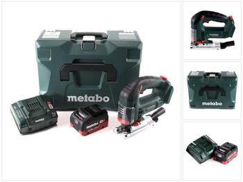 Metabo STAB 18 LTX 100 ( 1x 5,5 Ah + Ladegerät + MetaLoc)