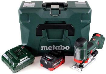 Metabo STA 18 LTX 100 ( 1x 5,5Ah + Ladegerät)