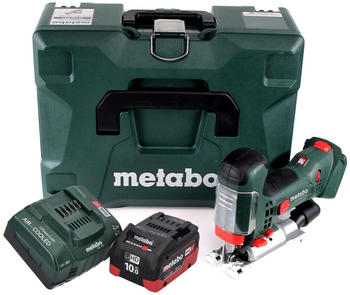 Metabo STA 18 LTX 100 (1x 10,0 Ah + Ladegerät + MetaLoc)