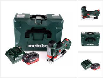 Metabo STA 18 LTX 100 (1 x 8,0Ah Akku + Ladegerät + MetaLoc)