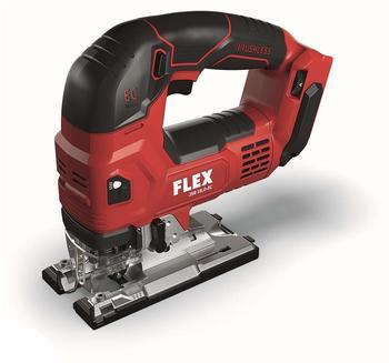 Flex-Tools JS18.0-ECC
