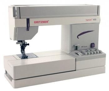 Gritzner - Kayser Tipmatic 1035 DFT