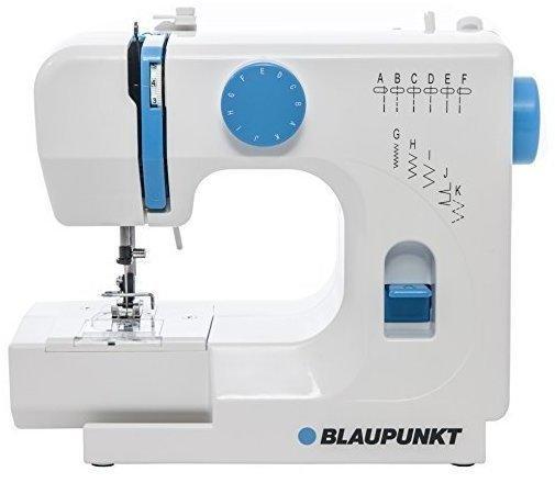 Blaupunkt Nähmaschine Smart 625