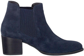 Tamaris Chelsea Boots Paula navy