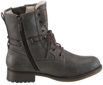 Mustang Boots (1139-630-20) dark grey