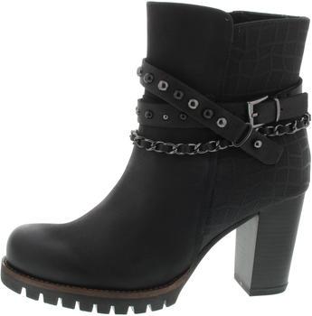 Marco Tozzi Bulla Boots black