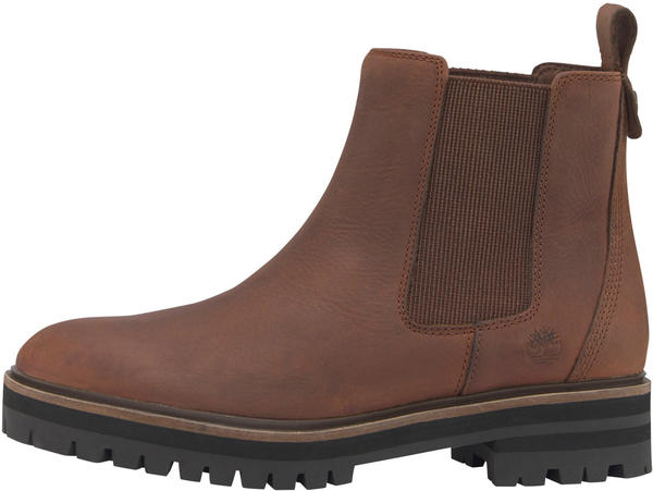 Timberland London Square Chelsea Boots Women brown